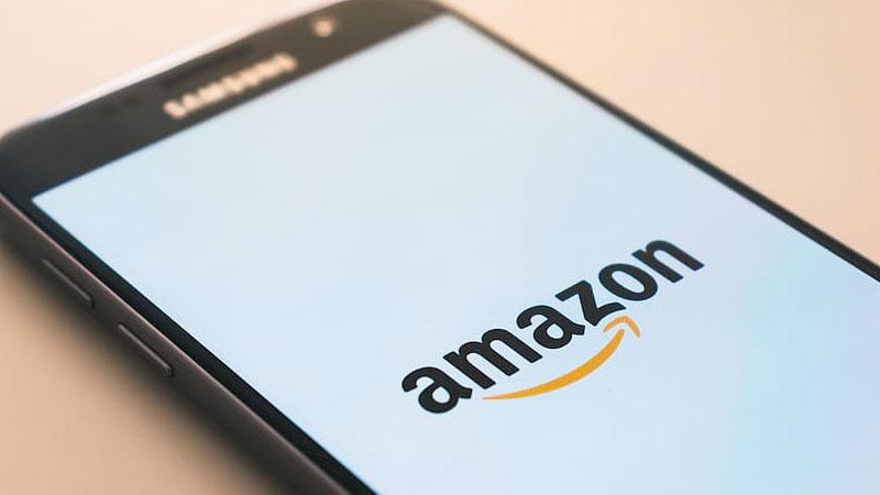 Amazon Gegründet