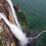 Der spektakulärsten Wasserfall der Welt