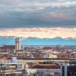 Deutschlands 10 größten Städte