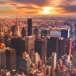 TOP 10: Größten Städte der USA