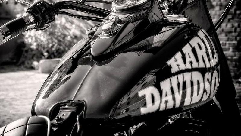 Beste Harley-Davidson-Modelle