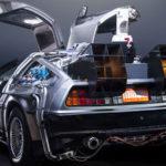 Klassische Autos aus Film und Fernsehen