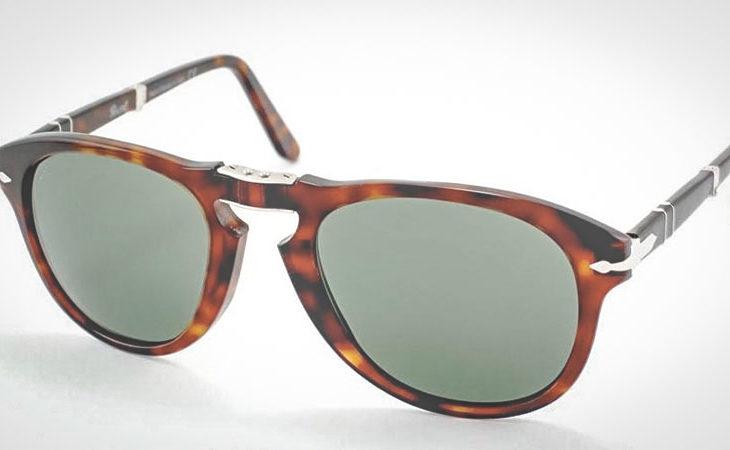 10 klassische Sonnenbrillen
