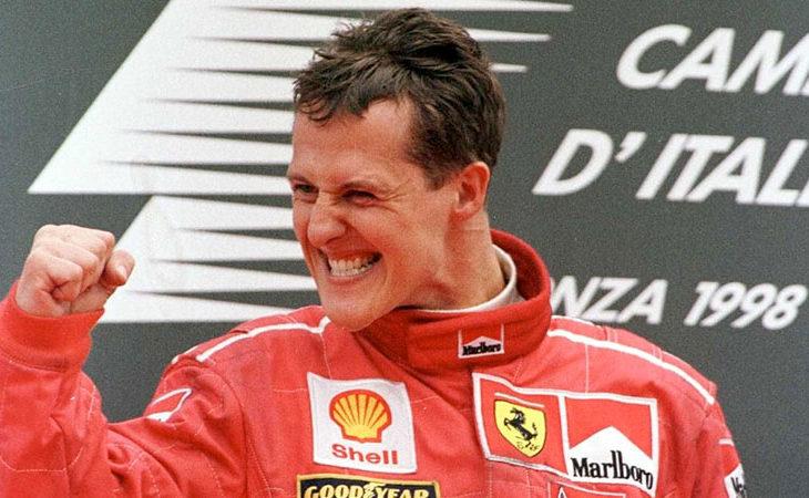 Der beste Formel-1-Fahrer aller Zeiten