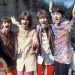 Beatles-Songs mit anderen Künstlern