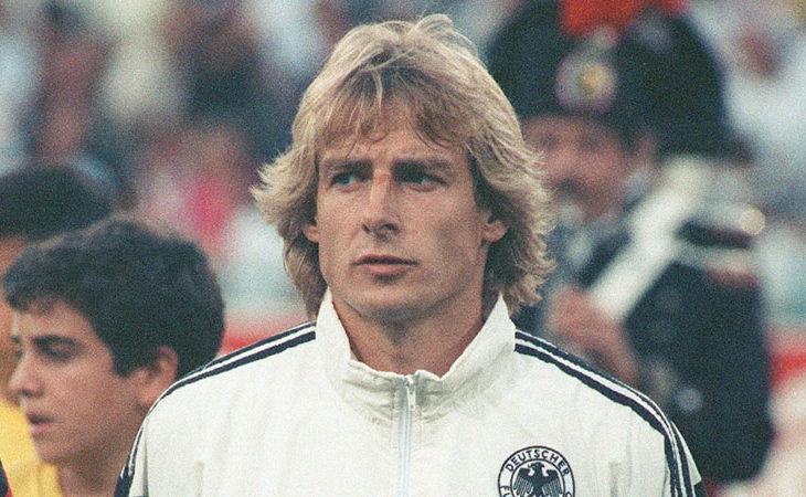 Deutschlands 10 besten Fußballspieler aller Zeiten