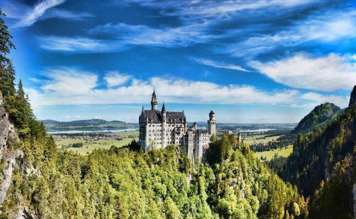 Deutsche Schloss